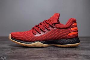大黑鞋#QW 权威出品 原厂渠道 哈登 1.5 boost 第一批几率过验